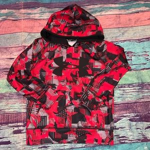 UA boys hoodie